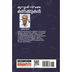 Kusruthi Niranja Kanakkukal