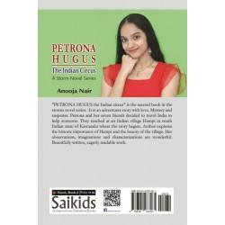 Petrona Hugus - The Indian Circus