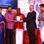 Book Release Binoy Visvam