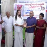 D. Babu Paul Book Release