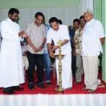 Saikatham Books Inauguration